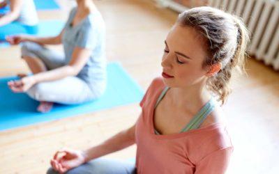 Réduire le stress et l'anxiété grâce à la méditation